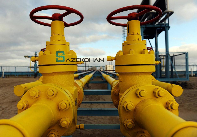 ایستگاه های فشار قوی گاز 4