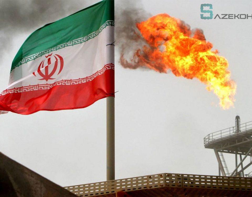 مشکلات صادرات گاز طبیعی ایران به دنیا