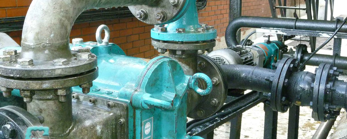 لوله کشی گاز صنعتی ساختمان خانگی - 13 - سرویس و پشتیبانی تاسیسات شوفاژ و موتورخانه