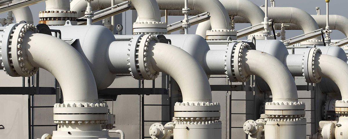 چین در راه توسعه مصرف گاز طبیعی