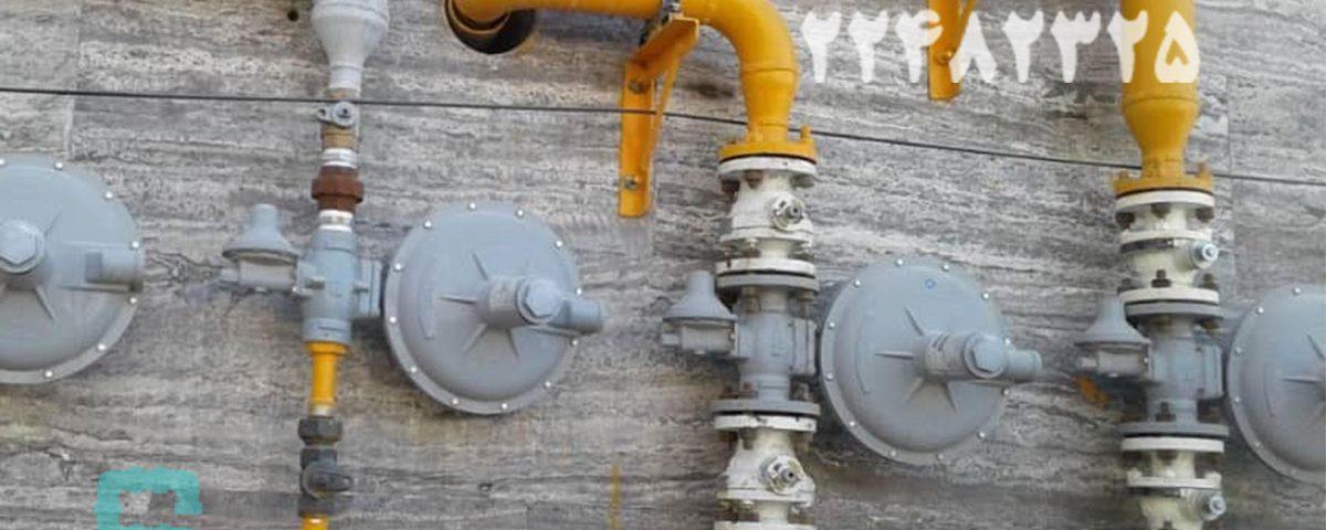 لوله کشی گاز 17 - تعمیرات لوله کشی گاز - لوله کشی گاز بانک پاسارگاد